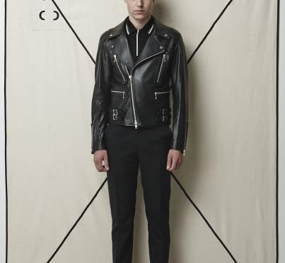 CY CHOI Collection SS 2014