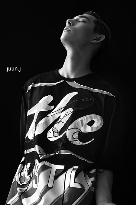 JUUN.J x JOSH LUKE x MC2 SHOWROOM x POP UP STORES3