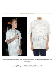 MC2 SHOWROOM x JUUN.J x BIEBER CLOTHING TUMBLR 2