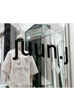 MC2 SHOWROOM x JUUN.J x CYANOSED 3