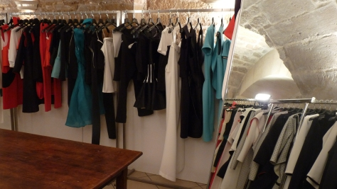 mc2 showroom x amaya arzuaga display 3 ss15