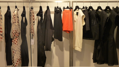 mc2 showroom x  christine phung display 1 ss15