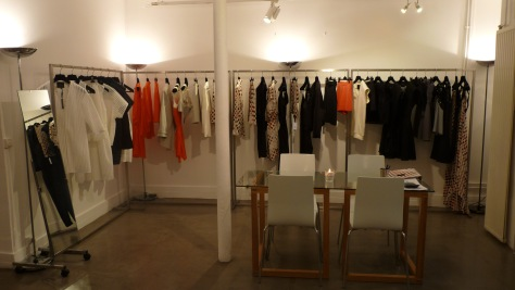 mc2 showroom x christine phung display 2 ss15