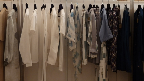 mc2 showroom x ohta display 2 ss15